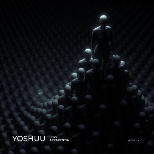 Yoshuu - Envy / Apparentia [Dividid]