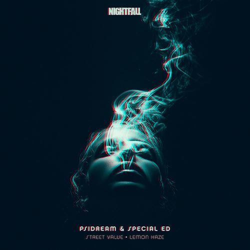 Psidream & Special Ed - Street Value / Lemon Haze