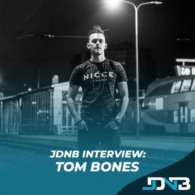 JDNB Interview - Tom Bones